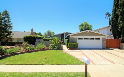 Agoura Hills Real Estate