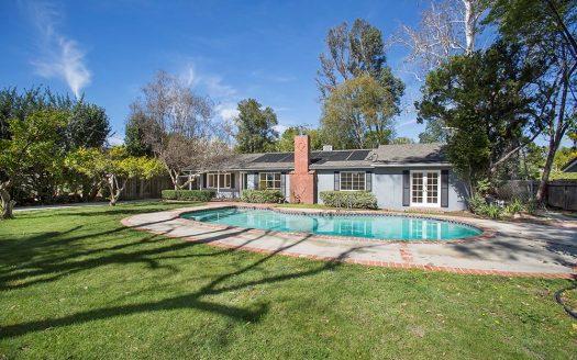 Woodland Hills Real Estate