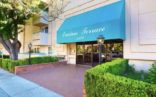 Encino Real Estate