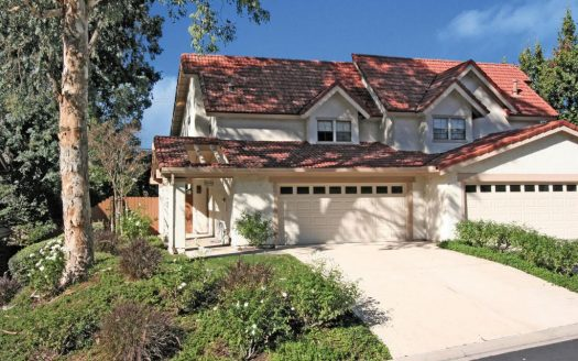 Agoura Hills Home for sale