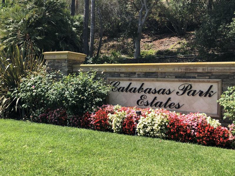 Calabasas Park Estates