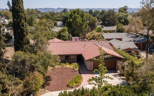 Valley Glen Home for sale