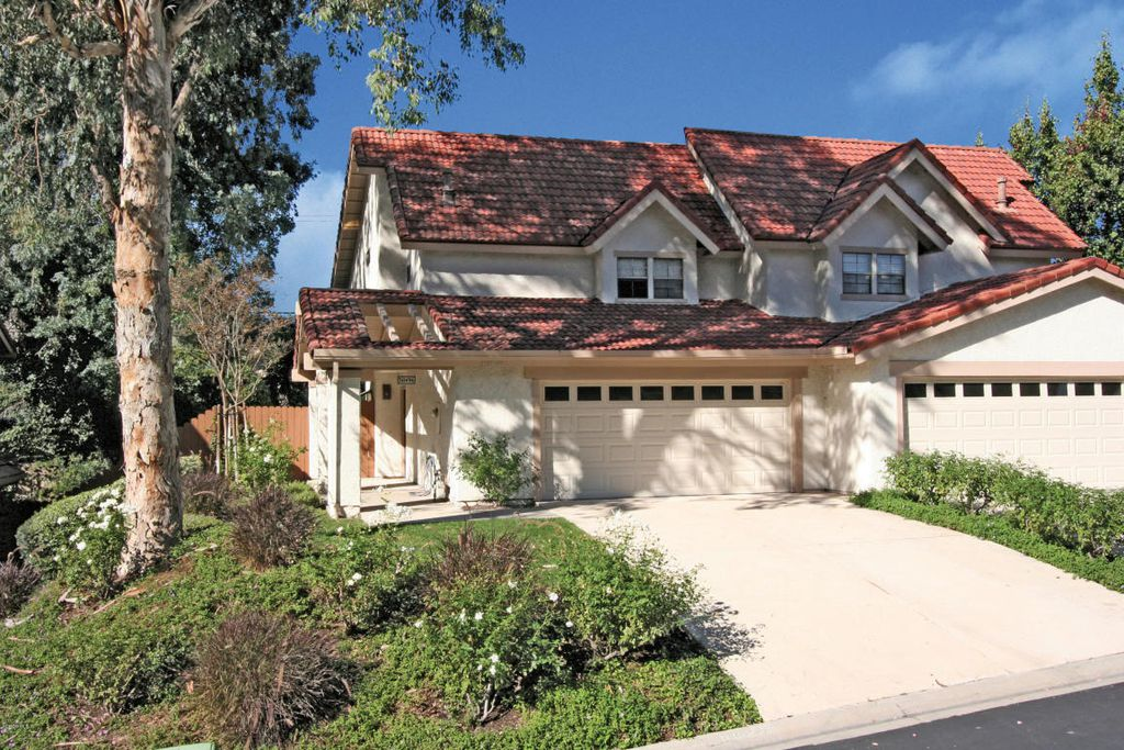Agoura Hills Real Estate