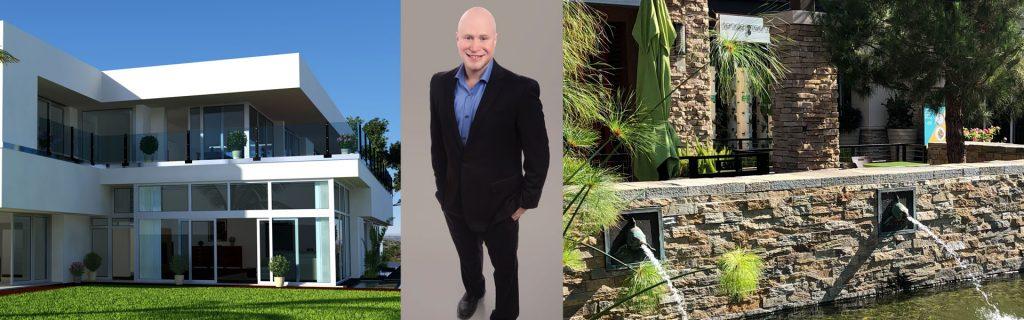 Woodland hills real estate agent