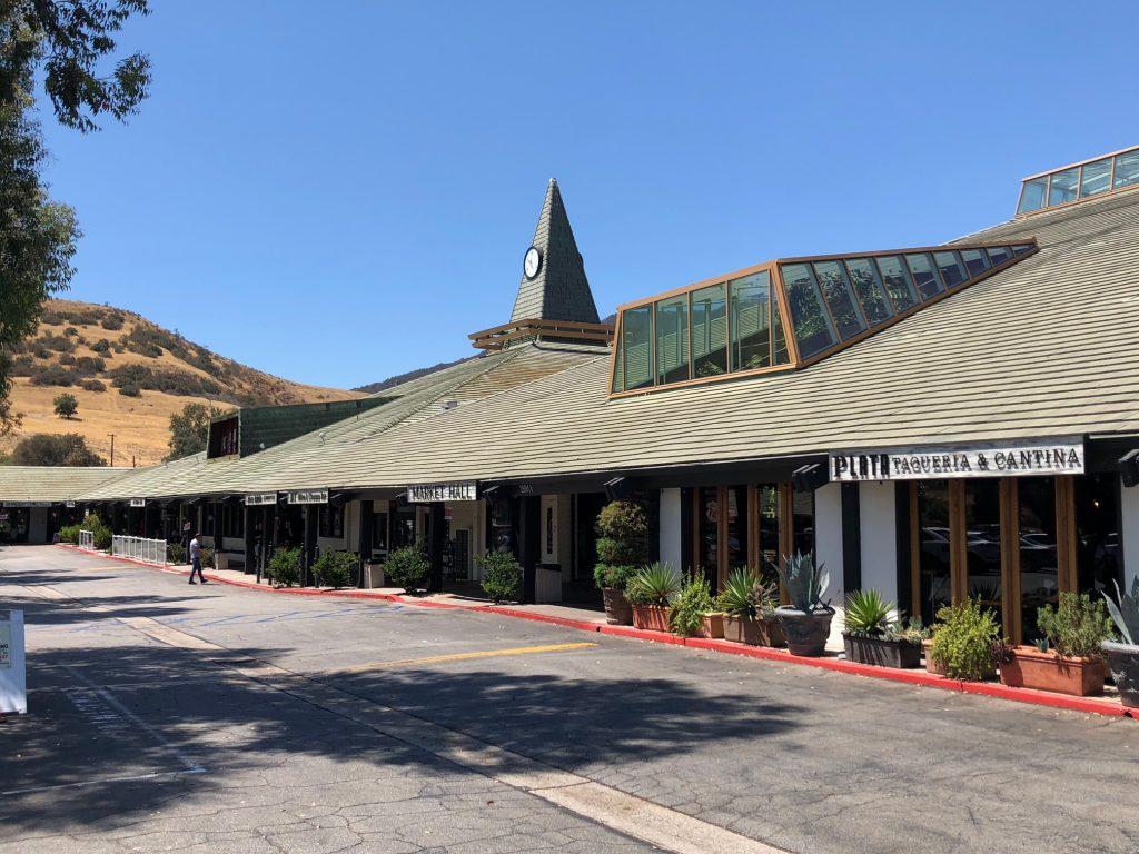 Agoura Hills Real Estate by David Salmanson