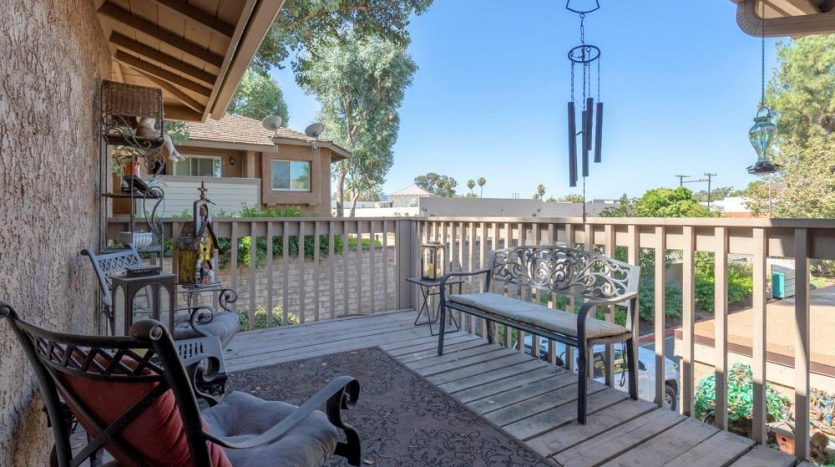 Simi Valley townhouse for sale