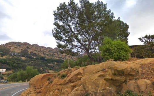 Box Canyon CA West Hills