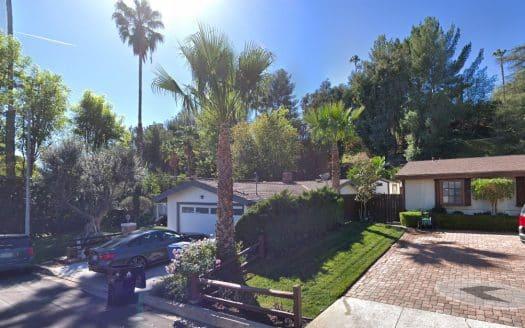 Carlton Terrace Woodland Hills