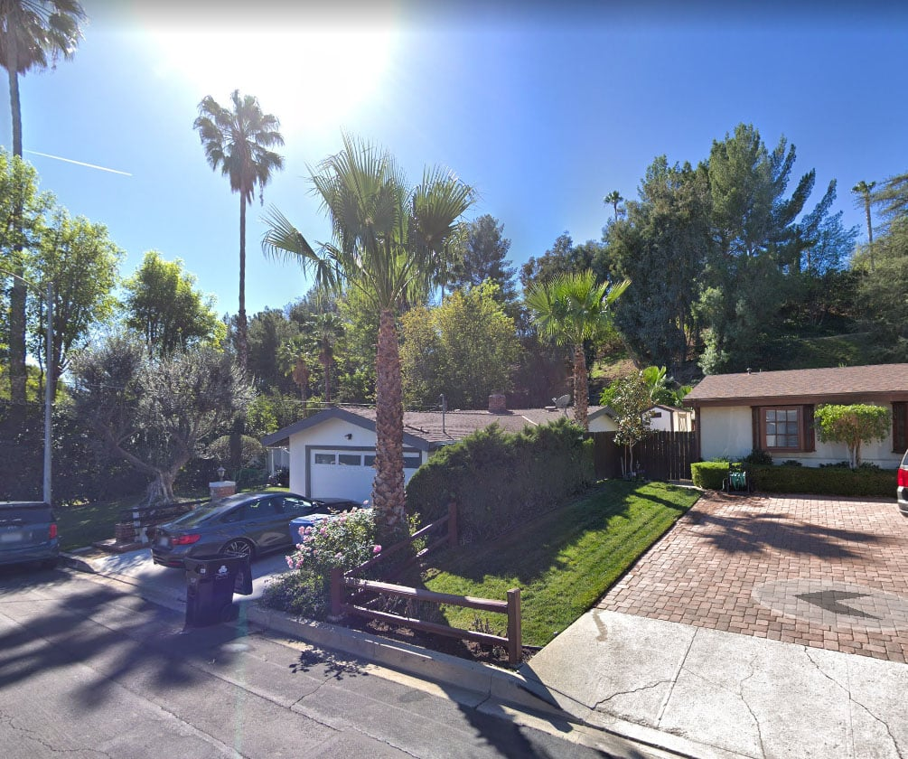 Carlton Terrace Woodland Hills