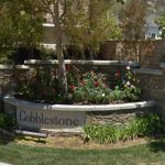 Cobblestone Gated Community in Thousand Oaks