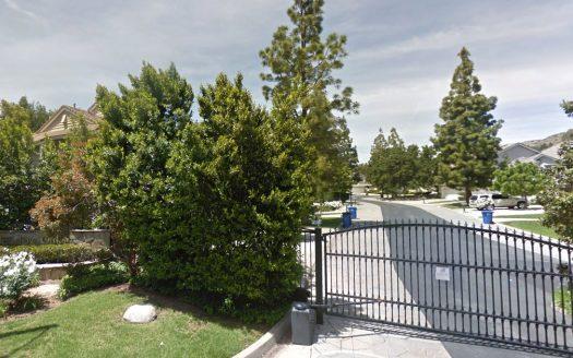 Meadow Oak Townhomes in Thousand Oaks