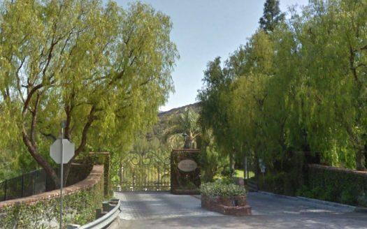 Medea Valley Estates Agoura Hills