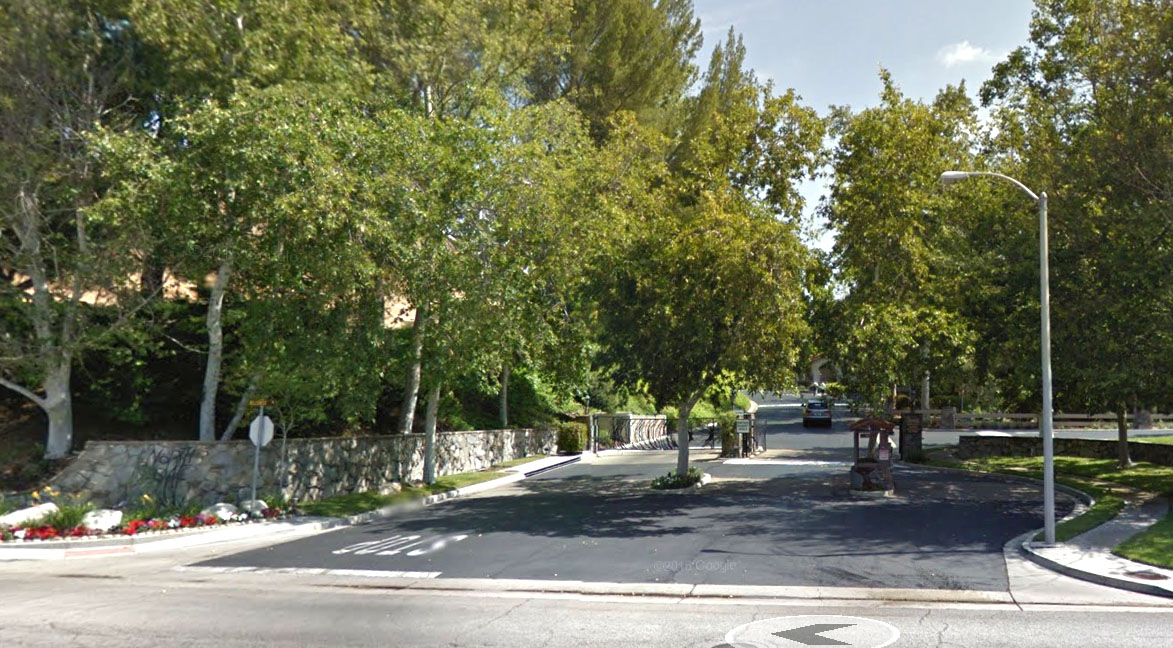 Northgate Townhomes in Thousand Oaks