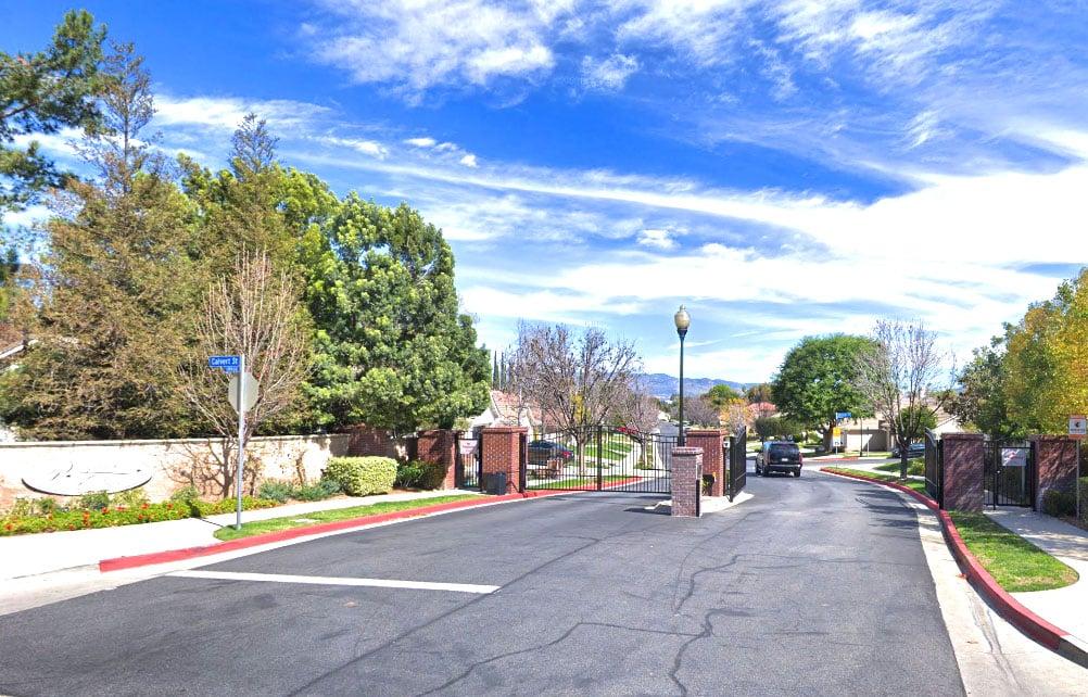 Penfield Estates Woodland Hills