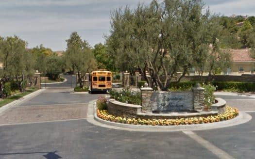 Signature Collection Thousand Oaks Gated Community