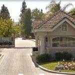 Westlake Island Gated Community in Thousand Oaks