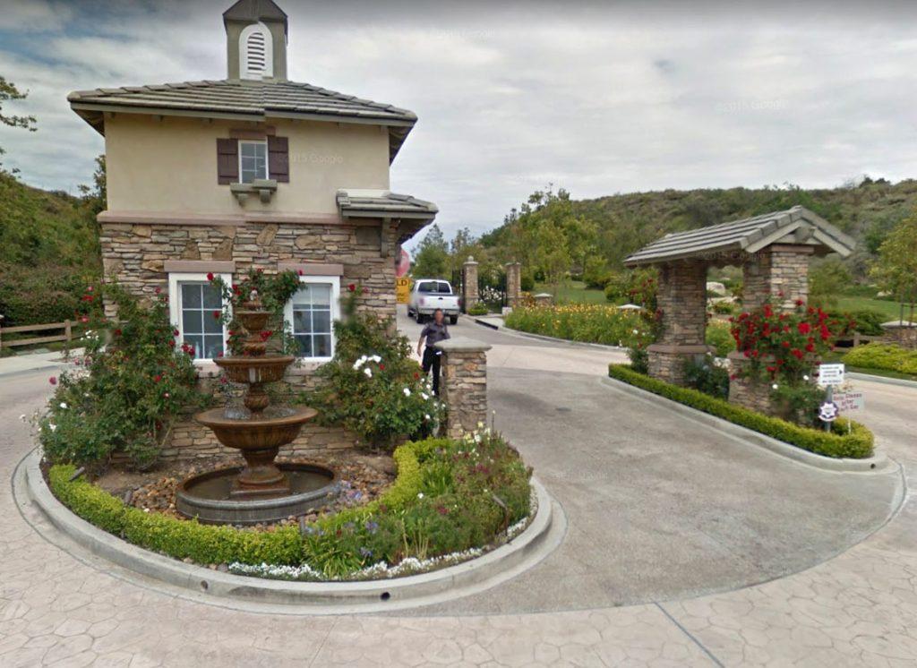 Woodridge Homes in Thousand Oaks