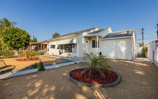 7006 Tampa Ave, Reseda CA 91335 sold by David Salmanson