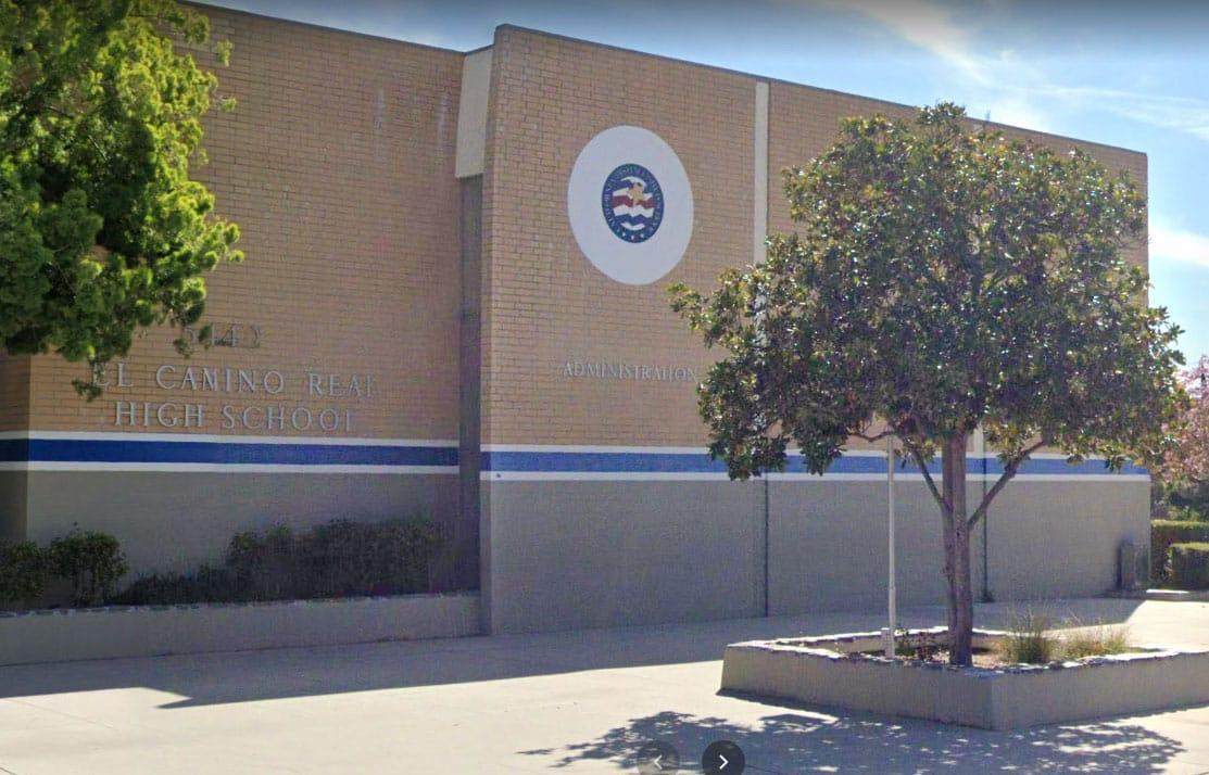 Woodland Hills Schools: El Camino Real High School in Woodland Hills