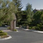 The Oaks Gated Community in Simi Valley