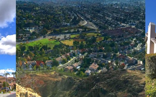 West Hills Homes and Real Estate for sale