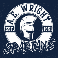 AE Wright Middle School in Calabasas