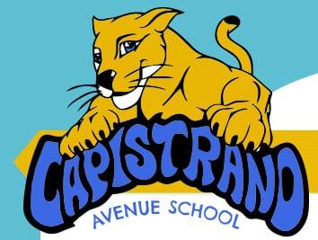 Capistrano Avenue Elementary School