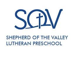 Shepard of the Valley Lutheran School