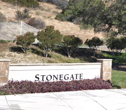 Stonegate in West Hills, CA