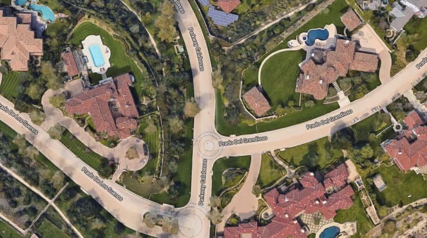 The Estates in the Oaks Calabasas
