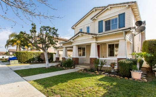 Ventura Home for Sale