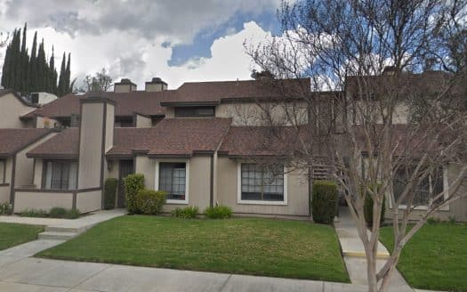 West Hills Townhomes in West Hills, CA