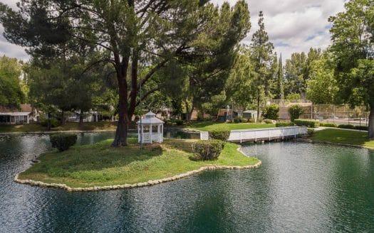 Hidden Lake West Hills