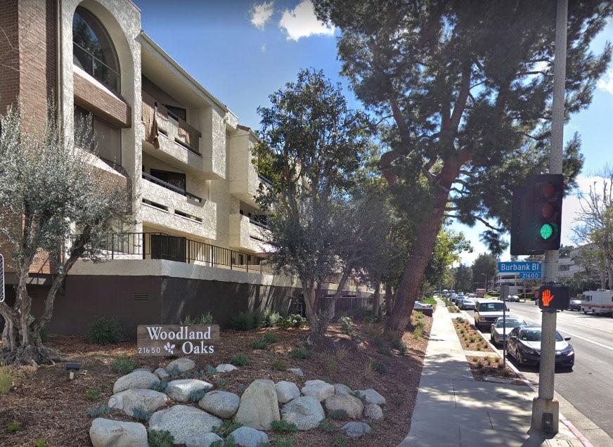 Woodland Oaks Condos in Woodland Hills