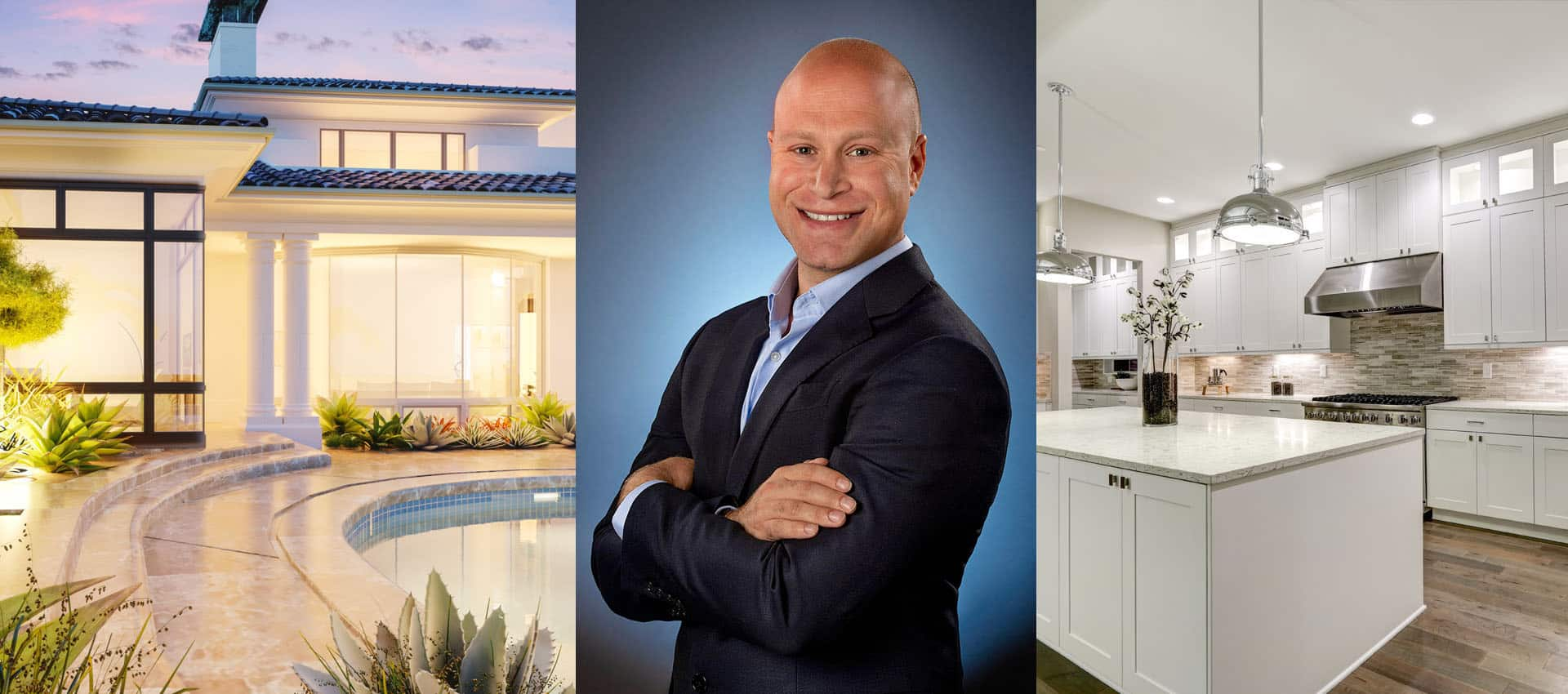 Calabasas Realtor and Real Estate Agent David Salmanson