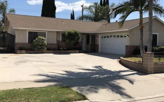 Simi Valley home closed escrow