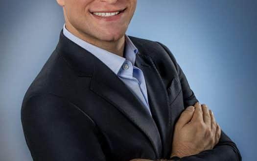 Calabasas Realtor and Real Estate Agent David Salmanson