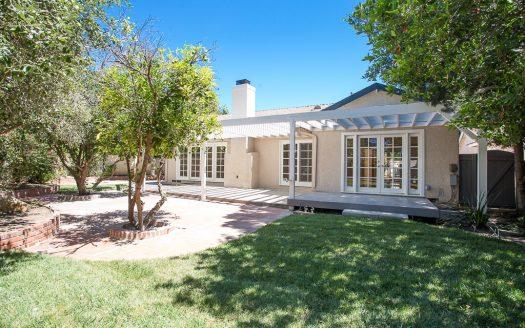 Lake Balboa Home for sale