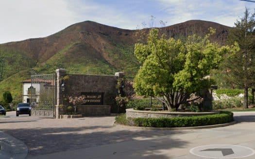 Agoura Hills Gated Communities