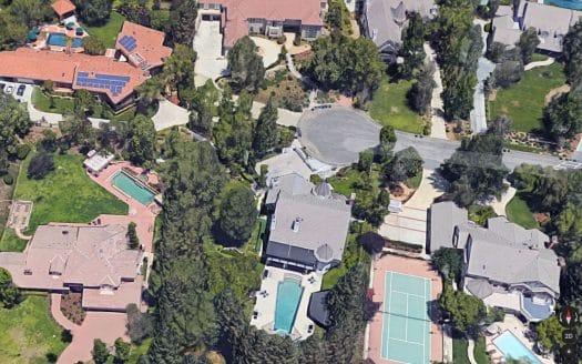 Medea Valley Estates