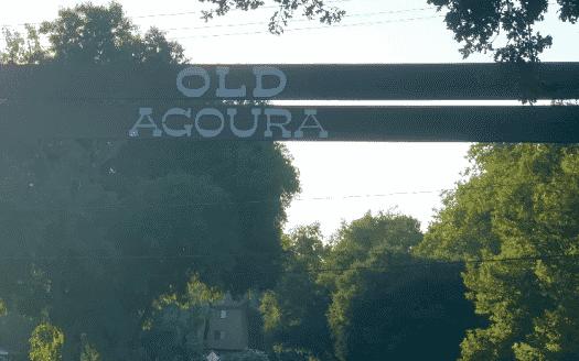 Old Agoura