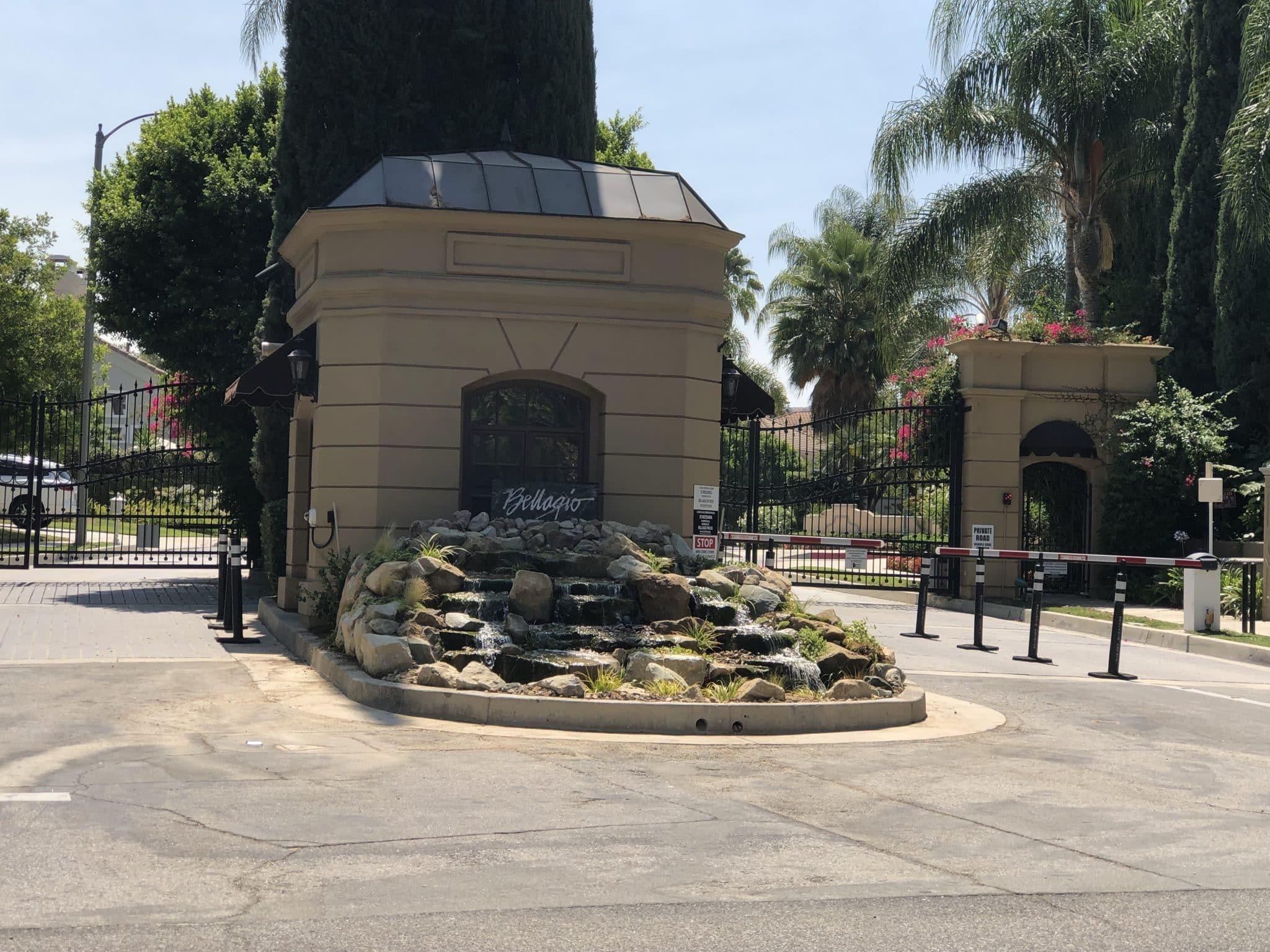 Calabasas Gated Communities