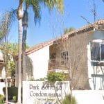 Park Sorrento Condominiums in Calabasas