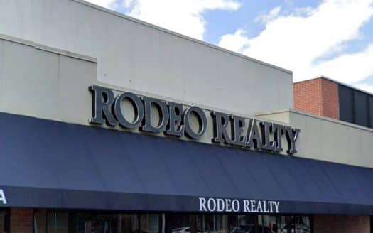 Rodeo Realty Studio City