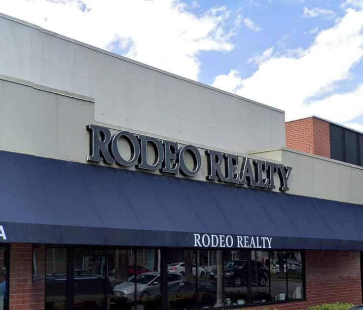 Rodeo Realty Studio City