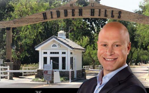 Hidden Hills Realtor and Real Estate Agent