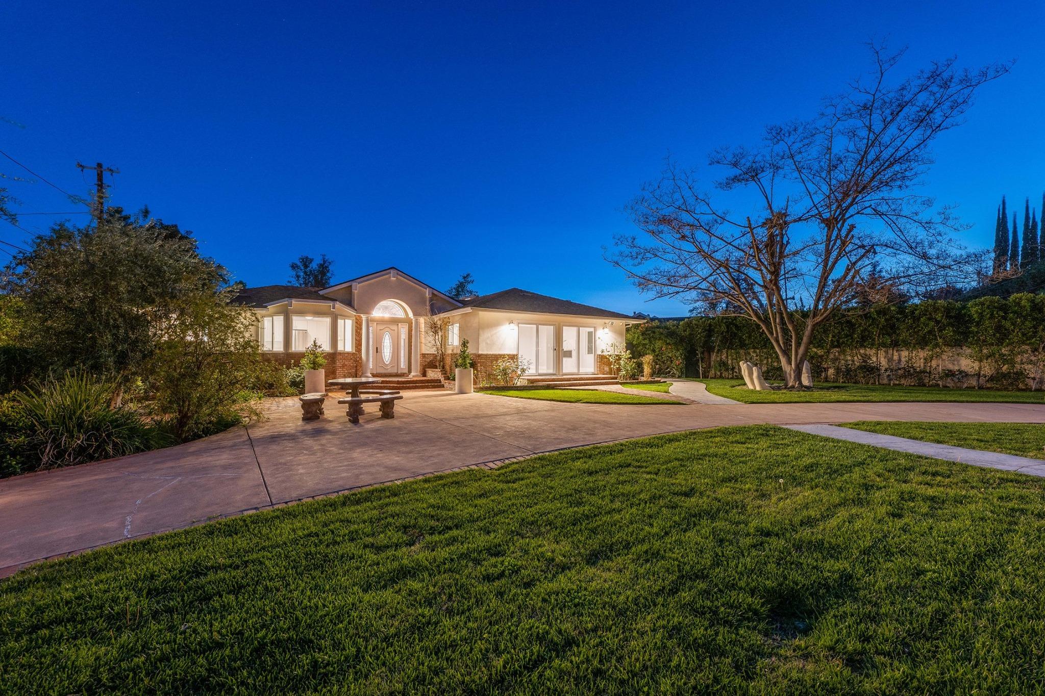 Woodland Hills Home for sale April 2020
