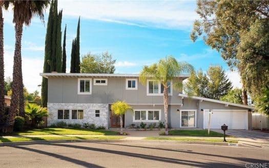 23801 Berdon St, Woodland Hills, CA 91367