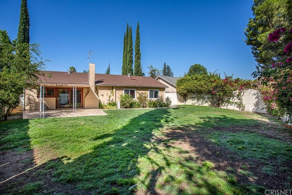 Hidden Lake West Hills Home for sale