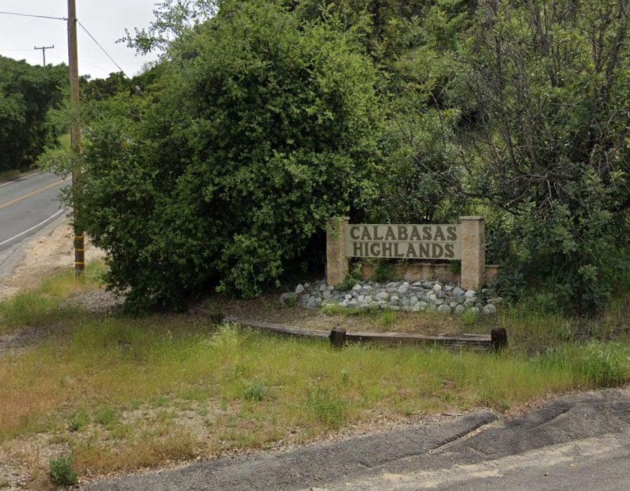 Calabasas Highlands